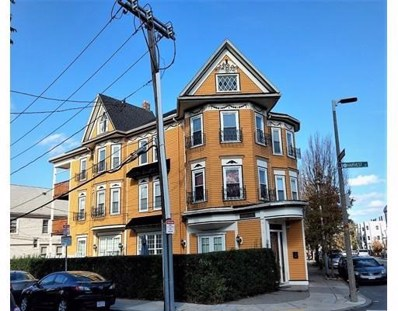 825+825A Dorchester Ave, Boston, MA 02125 - MLS#: 72248784