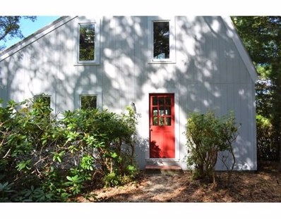76 Summersea Rd, Mashpee, MA 02649 - MLS#: 72248792