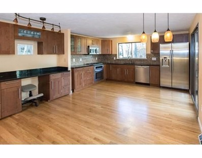 25 Treetop Park UNIT 25, Westborough, MA 01581 - MLS#: 72248807