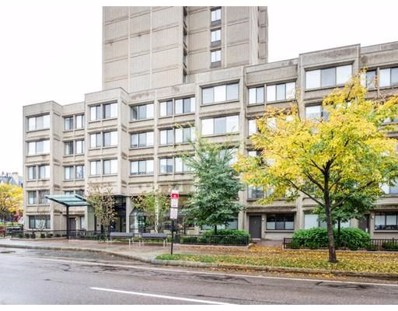1731 Beacon Street UNIT 910, Brookline, MA 02445 - MLS#: 72248810