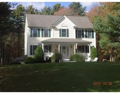 435 Middle Rd, Acushnet, MA 02743 - MLS#: 72248903