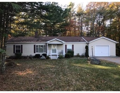 808 Orchard Court Oak Point, Middleboro, MA 02346 - MLS#: 72248913