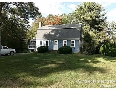 4 Canterbury Drive, Plymouth, MA 02360 - MLS#: 72248923