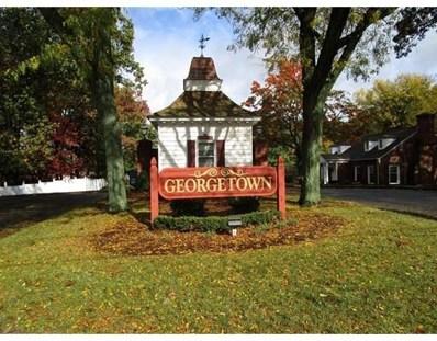 40 Yorktown Drive UNIT C, Springfield, MA 01108 - MLS#: 72248929