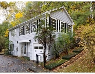 60 Brewer St, Northborough, MA 01532 - MLS#: 72248936