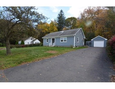 29 Monastery Ave, West Springfield, MA 01089 - MLS#: 72248955