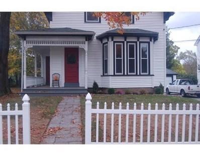 48 Ellis Ave, Whitman, MA 02382 - MLS#: 72249014