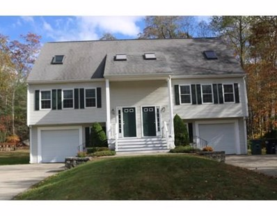 68 Brookfield Rd UNIT 202, Charlton, MA 01507 - MLS#: 72249022