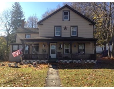 27 Leicester St., Oxford, MA 01537 - MLS#: 72249041