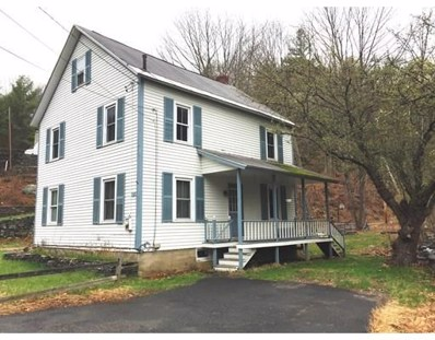 114 Route 20, Chester, MA 01011 - MLS#: 72249166