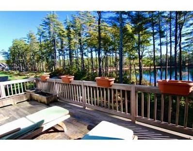 38 Hidden Cove UNIT 38, Plymouth, MA 02360 - MLS#: 72249190