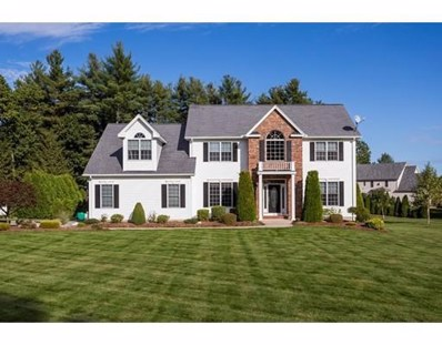 24 Lauren Lane, Southwick, MA 01077 - MLS#: 72249195