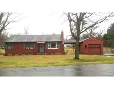 739 Holyoke Rd, Westfield, MA 01085 - MLS#: 72249281