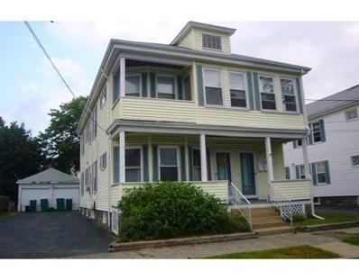 47A Herschel Street, Lynn, MA 01902 - MLS#: 72249295