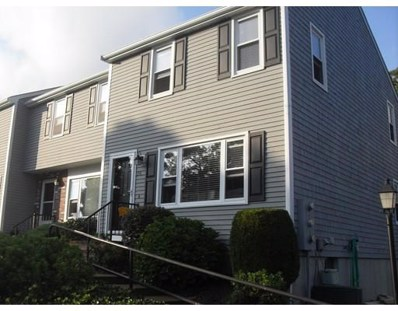 1170 Wilson Rd UNIT 28, Fall River, MA 02720 - MLS#: 72249307