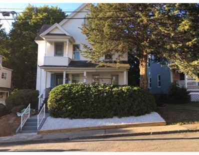 25 Walnut St., Ware, MA 01082 - MLS#: 72249347
