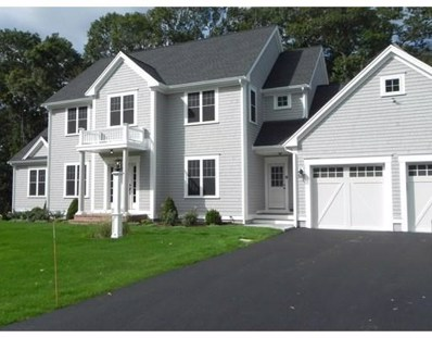 9 (Lot 2) Deer Common Drive, Scituate, MA 02066 - MLS#: 72249428