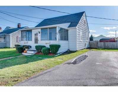 35 Everson Rd, Marshfield, MA 02050 - MLS#: 72249432