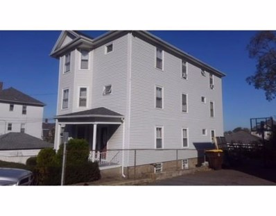 404-406 Pearce Street, Fall River, MA 02720 - MLS#: 72249441
