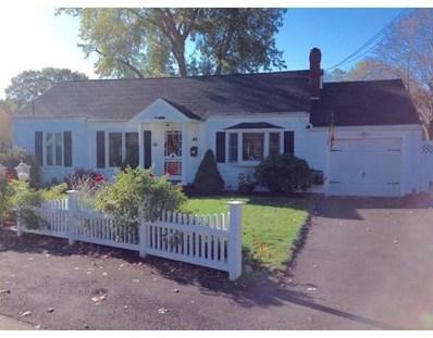 46 Cedar Street, Marblehead, MA 01945 - MLS#: 72249452