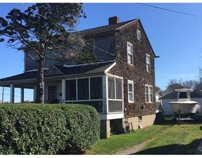 102 Turner Rd, Scituate, MA 02066 - MLS#: 72249475