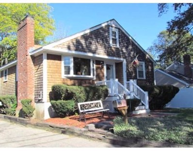 294 Central St., Weymouth, MA 02190 - MLS#: 72249484