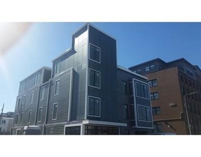 891 East First Street UNIT 1, Boston, MA 02127 - MLS#: 72249526