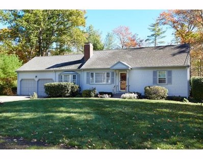 40 Simon Hill Road, Norwell, MA 02061 - MLS#: 72249527
