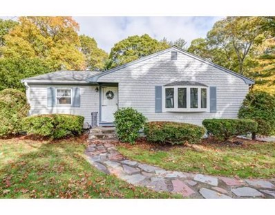 53 Lowe Ave., Stoughton, MA 02072 - MLS#: 72249566