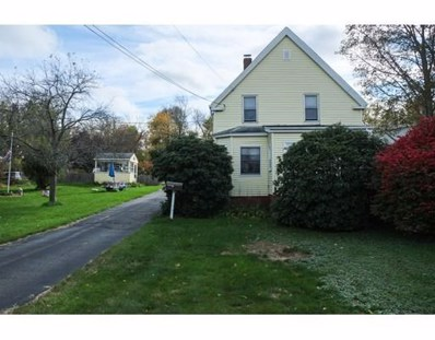 474 Hilldale Ave, Haverhill, MA 01832 - MLS#: 72249599
