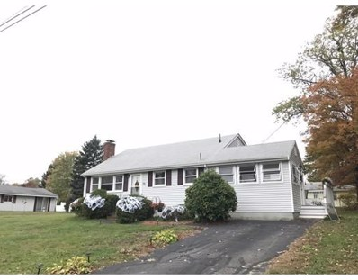 98 Dandy Rd, Brockton, MA 02302 - MLS#: 72249607