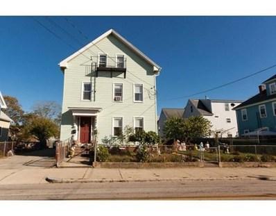 120 Pine St, Attleboro, MA 02703 - MLS#: 72249622