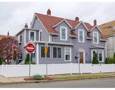 240 Eastern Ave, Lynn, MA 01902 - MLS#: 72249632
