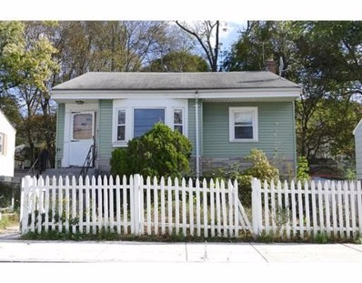 27 Banfield Avenue, Boston, MA 02126 - MLS#: 72249681