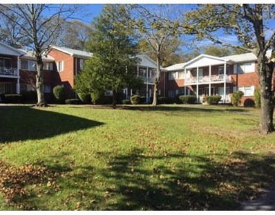 6 Bayberry Dr UNIT 4, Sharon, MA 02067 - MLS#: 72249703