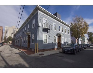 197 Otis St UNIT A, Cambridge, MA 02141 - MLS#: 72249715