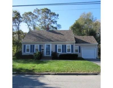 901 Tradewind Street, New Bedford, MA 02740 - MLS#: 72249721