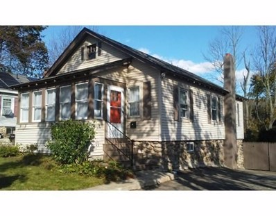 15 Brown St, Leicester, MA 01611 - MLS#: 72249773