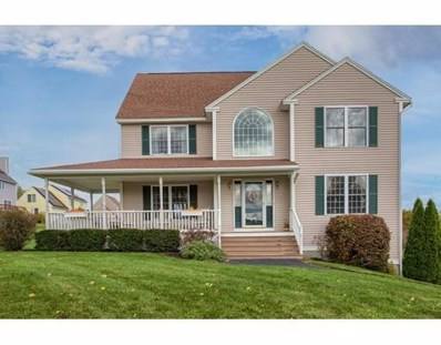 44 Cortland Ave, Fitchburg, MA 01420 - MLS#: 72249820