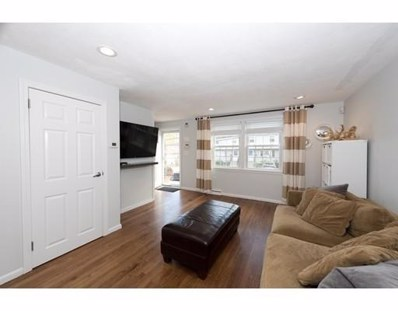21 Rogers Ave UNIT 21, Dedham, MA 02026 - MLS#: 72249821