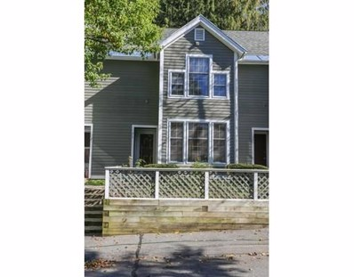 76 Amity Place UNIT 76, Amherst, MA 01002 - MLS#: 72249824