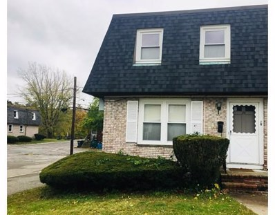 29 Moreland Ave UNIT 29, Dedham, MA 02026 - MLS#: 72249880