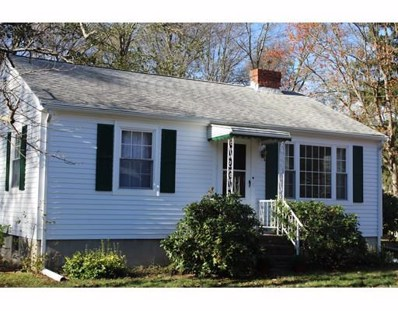 34 Geordan Ave, Wrentham, MA 02093 - MLS#: 72249881