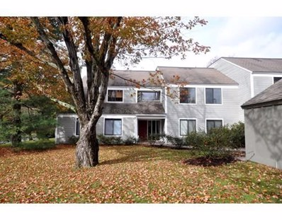 14 Concord Greene UNIT 4, Concord, MA 01742 - MLS#: 72249882