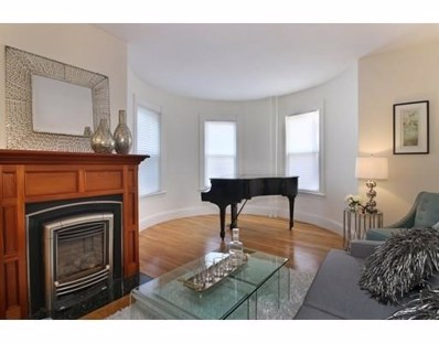 5 Leonard Avenue, Cambridge, MA 02139 - MLS#: 72249968