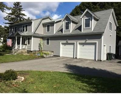 388 Massachusetts, North Andover, MA 01845 - MLS#: 72250003