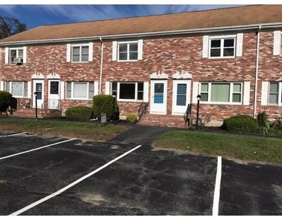 22 Andrew Road UNIT 22, East Bridgewater, MA 02333 - MLS#: 72250054