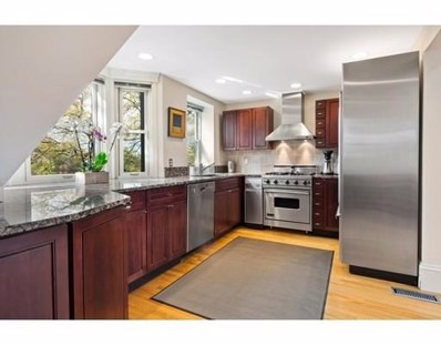 55 Worcester St UNIT 3, Boston, MA 02118 - MLS#: 72250081