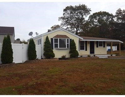 160 Willis Ave, Seekonk, MA 02771 - MLS#: 72250090