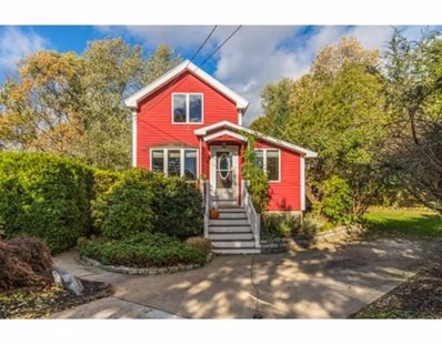 42 Fosters Point, Beverly, MA 01915 - MLS#: 72250128